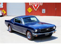 Picture of '66 Mustang Offered by Smoky Mountain Traders - LDLT