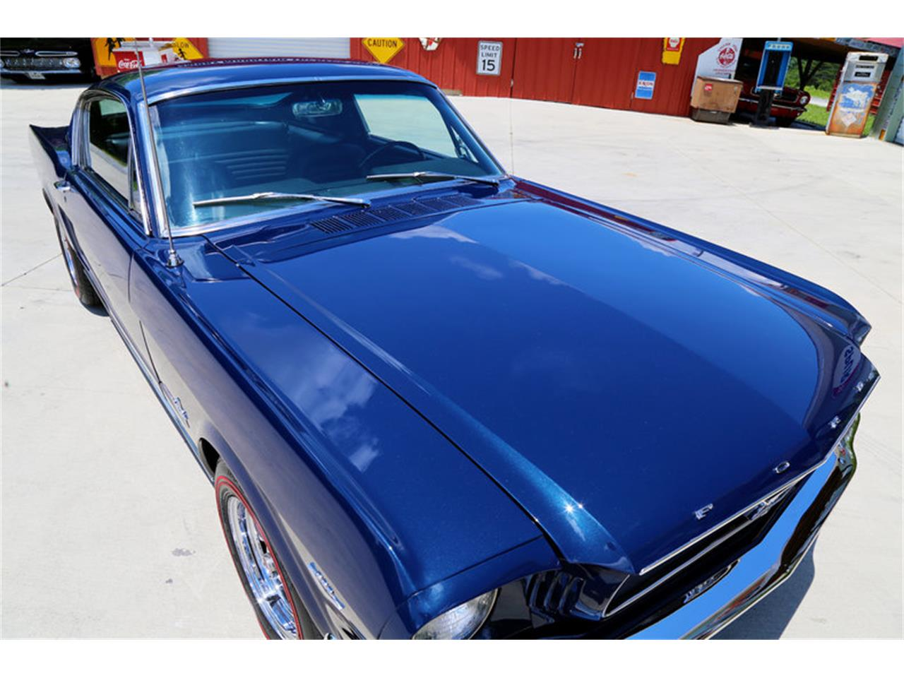 Large Picture of '66 Mustang - $44,995.00 - LDLT