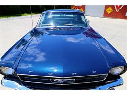 Picture of '66 Ford Mustang located in Tennessee - $44,995.00 - LDLT