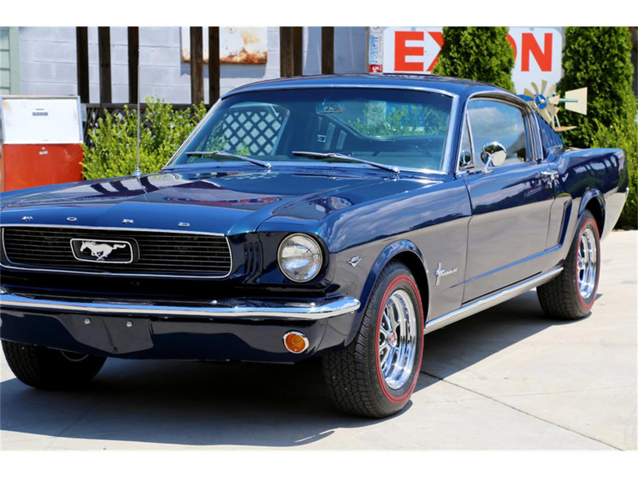 Large Picture of Classic 1966 Ford Mustang located in Tennessee - $44,995.00 - LDLT