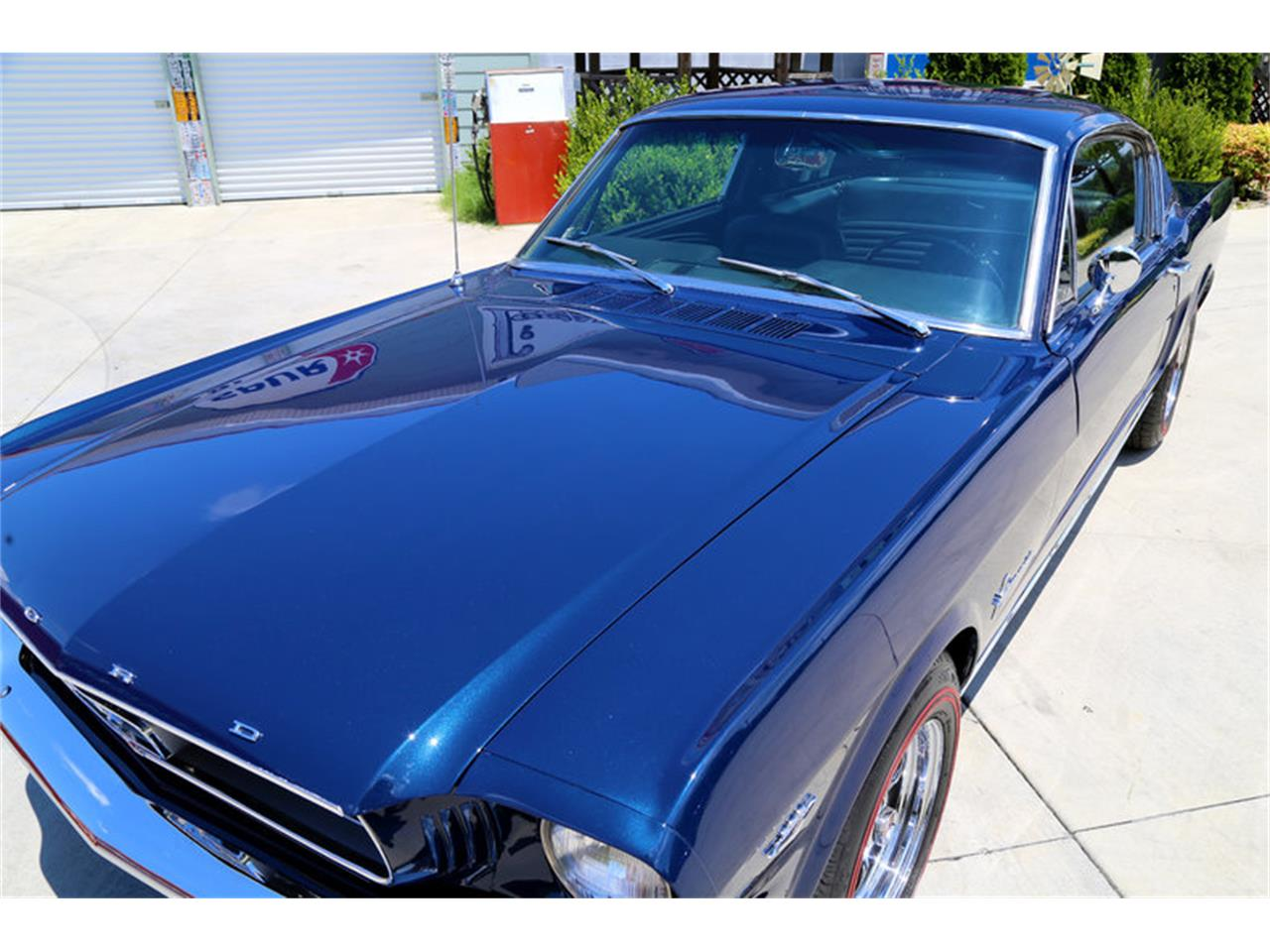 Large Picture of 1966 Ford Mustang - $44,995.00 - LDLT