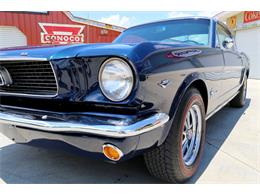 Picture of '66 Mustang located in Tennessee Offered by Smoky Mountain Traders - LDLT