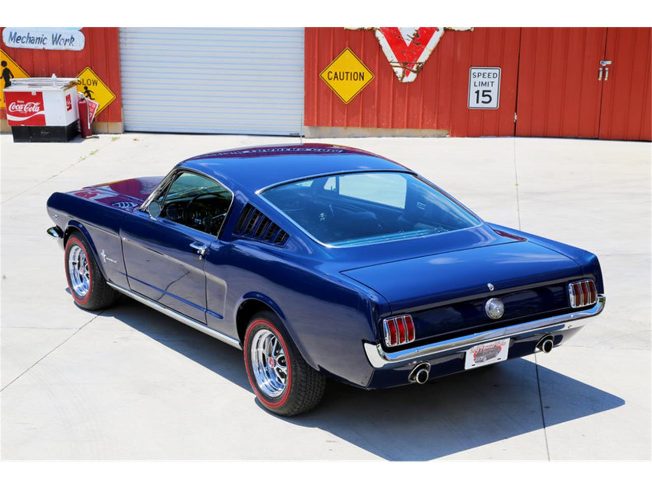 Large Picture of Classic 1966 Mustang - $44,995.00 - LDLT