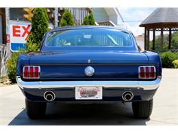Picture of Classic 1966 Ford Mustang - $44,995.00 Offered by Smoky Mountain Traders - LDLT