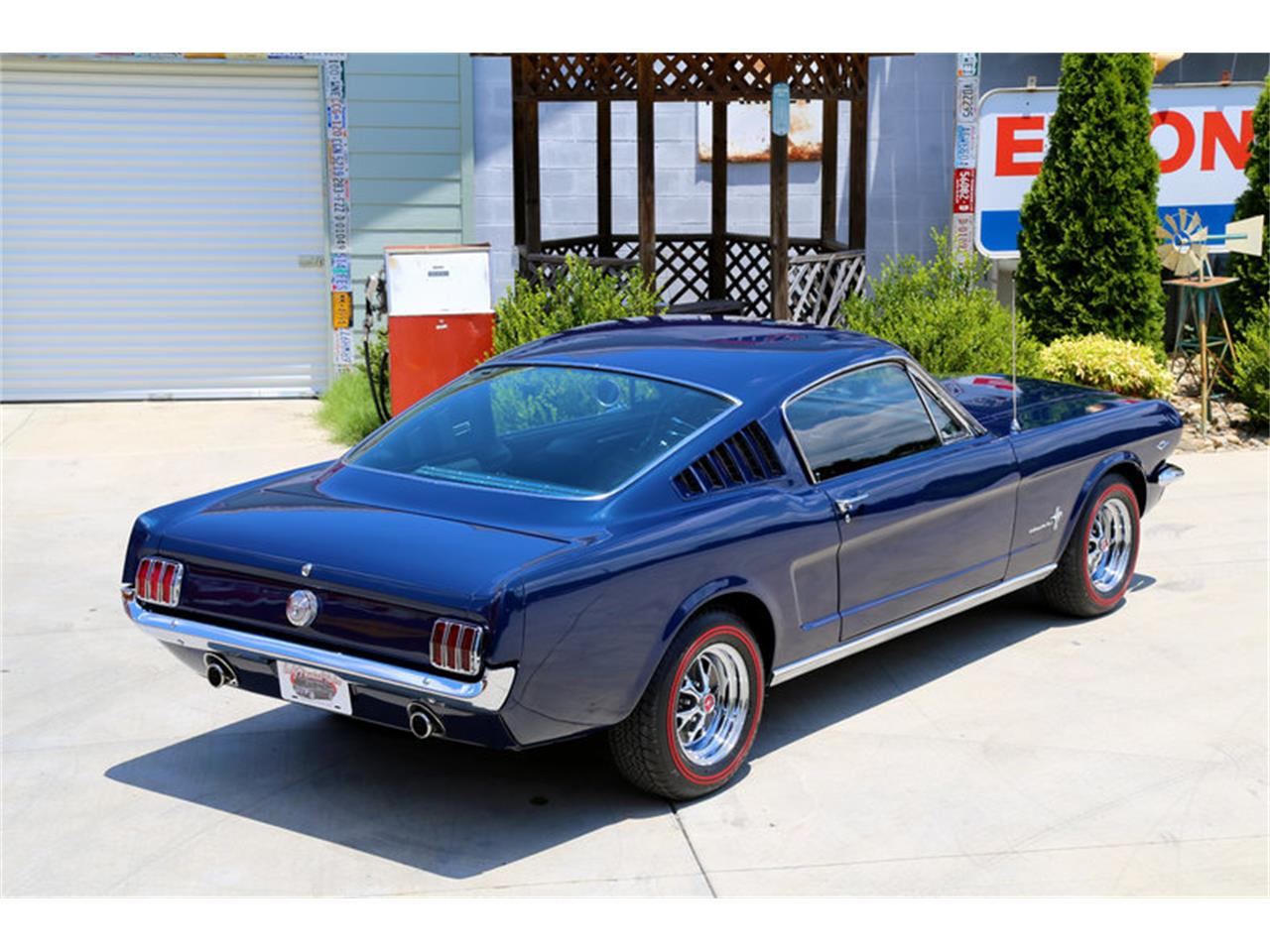 Large Picture of Classic 1966 Mustang located in Tennessee - $44,995.00 - LDLT