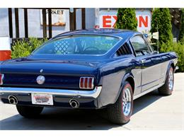 Picture of '66 Mustang located in Lenoir City Tennessee - $44,995.00 Offered by Smoky Mountain Traders - LDLT