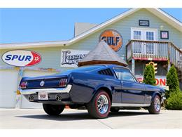 Picture of 1966 Ford Mustang located in Lenoir City Tennessee - LDLT