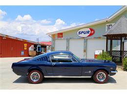 Picture of Classic 1966 Mustang - $44,995.00 Offered by Smoky Mountain Traders - LDLT