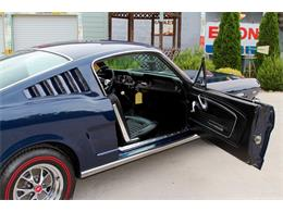 Picture of '66 Ford Mustang located in Tennessee Offered by Smoky Mountain Traders - LDLT