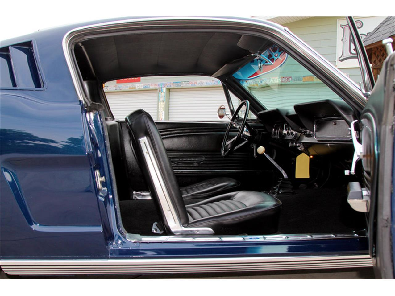 Large Picture of 1966 Mustang Offered by Smoky Mountain Traders - LDLT