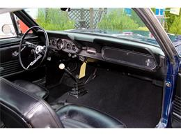 Picture of Classic '66 Mustang located in Tennessee - $44,995.00 Offered by Smoky Mountain Traders - LDLT