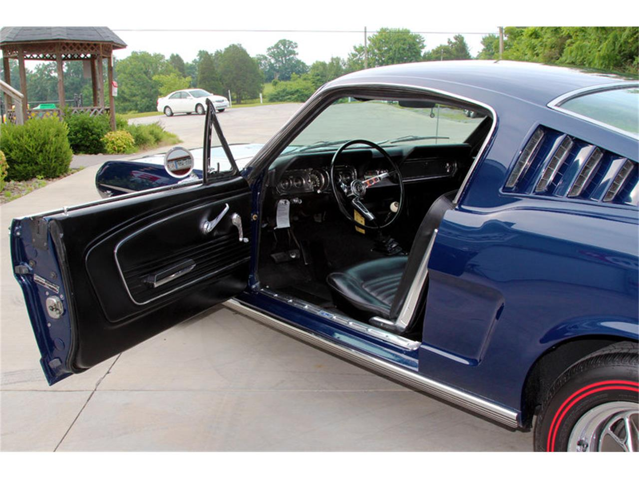 Large Picture of Classic 1966 Mustang located in Tennessee - $44,995.00 Offered by Smoky Mountain Traders - LDLT