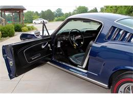 Picture of Classic '66 Ford Mustang located in Lenoir City Tennessee - $44,995.00 - LDLT