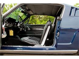 Picture of Classic '66 Mustang located in Tennessee - $44,995.00 - LDLT