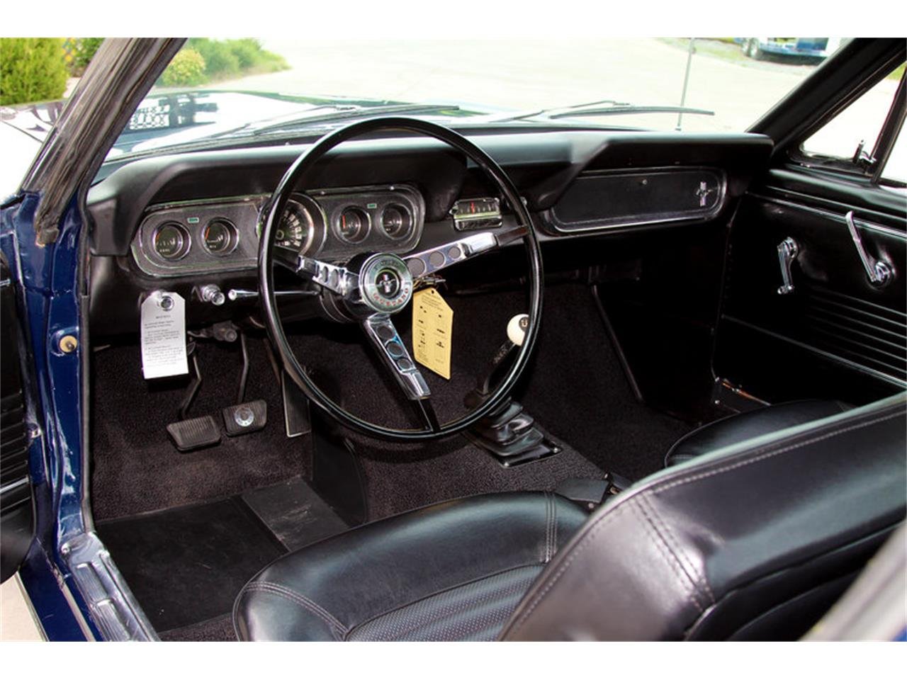 Large Picture of Classic '66 Mustang located in Tennessee - LDLT