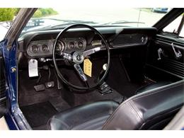 Picture of Classic 1966 Ford Mustang Offered by Smoky Mountain Traders - LDLT