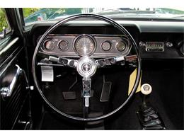Picture of 1966 Ford Mustang - $44,995.00 Offered by Smoky Mountain Traders - LDLT
