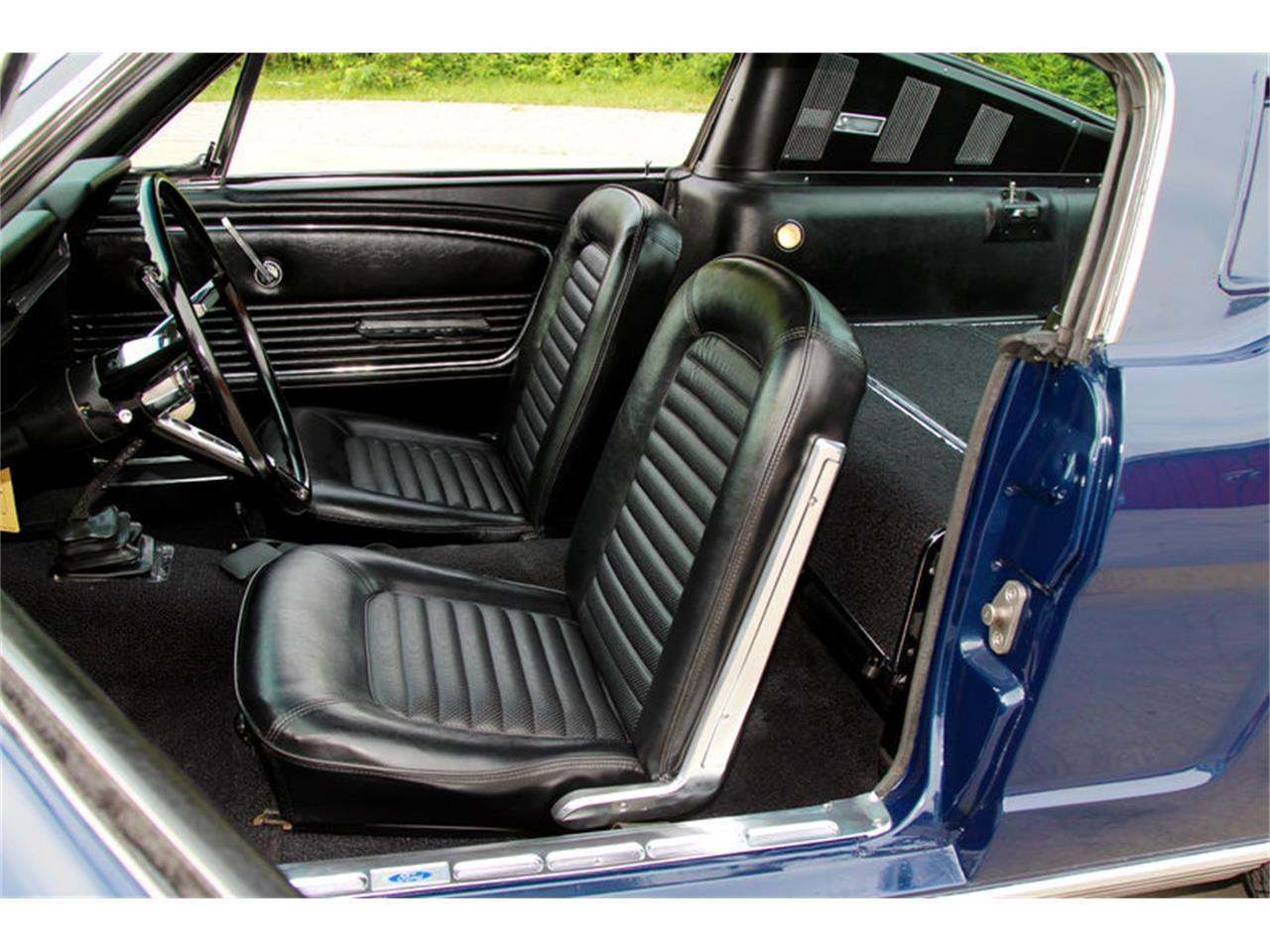 Large Picture of Classic '66 Ford Mustang - $44,995.00 - LDLT