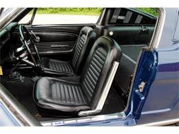 Picture of 1966 Mustang located in Tennessee - $44,995.00 - LDLT