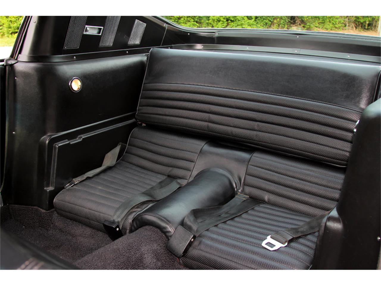 Large Picture of '66 Ford Mustang located in Lenoir City Tennessee - $44,995.00 Offered by Smoky Mountain Traders - LDLT