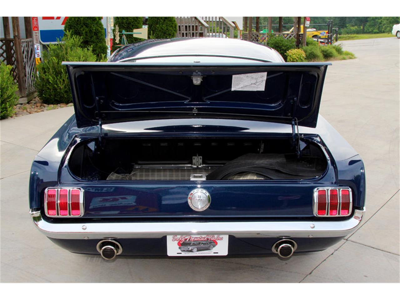 Large Picture of Classic 1966 Mustang Offered by Smoky Mountain Traders - LDLT