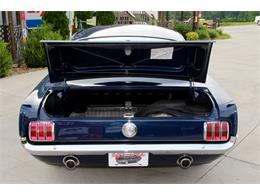 Picture of Classic '66 Mustang - LDLT