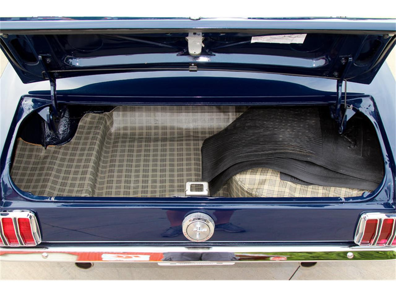 Large Picture of Classic '66 Mustang - $44,995.00 Offered by Smoky Mountain Traders - LDLT