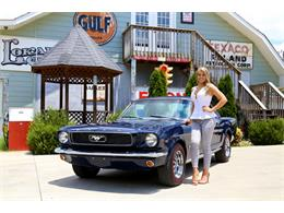 Picture of '66 Ford Mustang - $44,995.00 Offered by Smoky Mountain Traders - LDLT