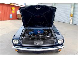 Picture of Classic 1966 Ford Mustang located in Tennessee Offered by Smoky Mountain Traders - LDLT