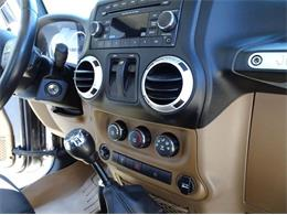 Picture of '14 Wrangler - LDLX