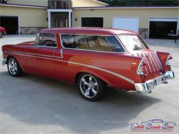 Picture of Classic '56 Chevrolet Bel Air - LDM8