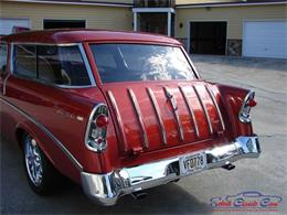 Picture of Classic 1956 Chevrolet Bel Air - $59,500.00 - LDM8