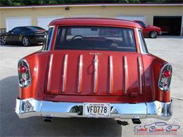 Picture of '56 Chevrolet Bel Air located in Hiram Georgia Offered by Select Classic Cars - LDM8