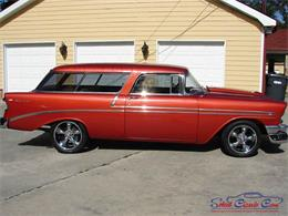 Picture of Classic '56 Chevrolet Bel Air located in Hiram Georgia - $59,500.00 Offered by Select Classic Cars - LDM8