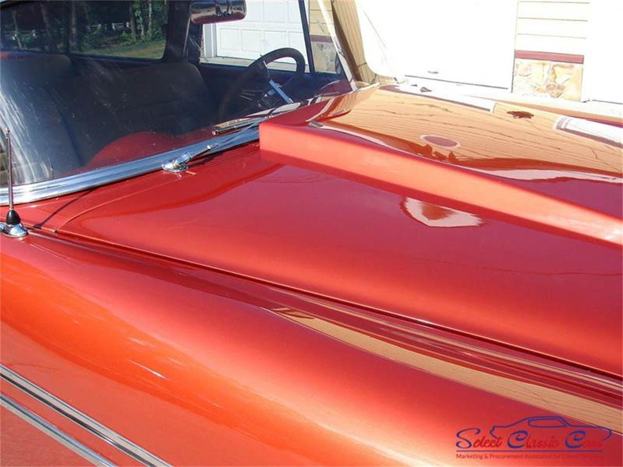 Large Picture of '56 Chevrolet Bel Air - $59,500.00 - LDM8