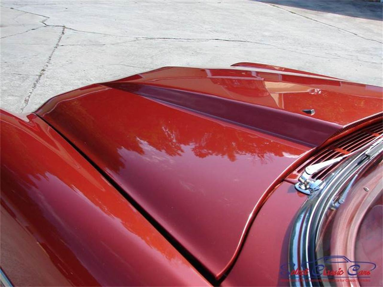 Large Picture of Classic 1956 Bel Air located in Georgia - $59,500.00 Offered by Select Classic Cars - LDM8