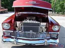 Picture of '56 Chevrolet Bel Air - $59,500.00 Offered by Select Classic Cars - LDM8