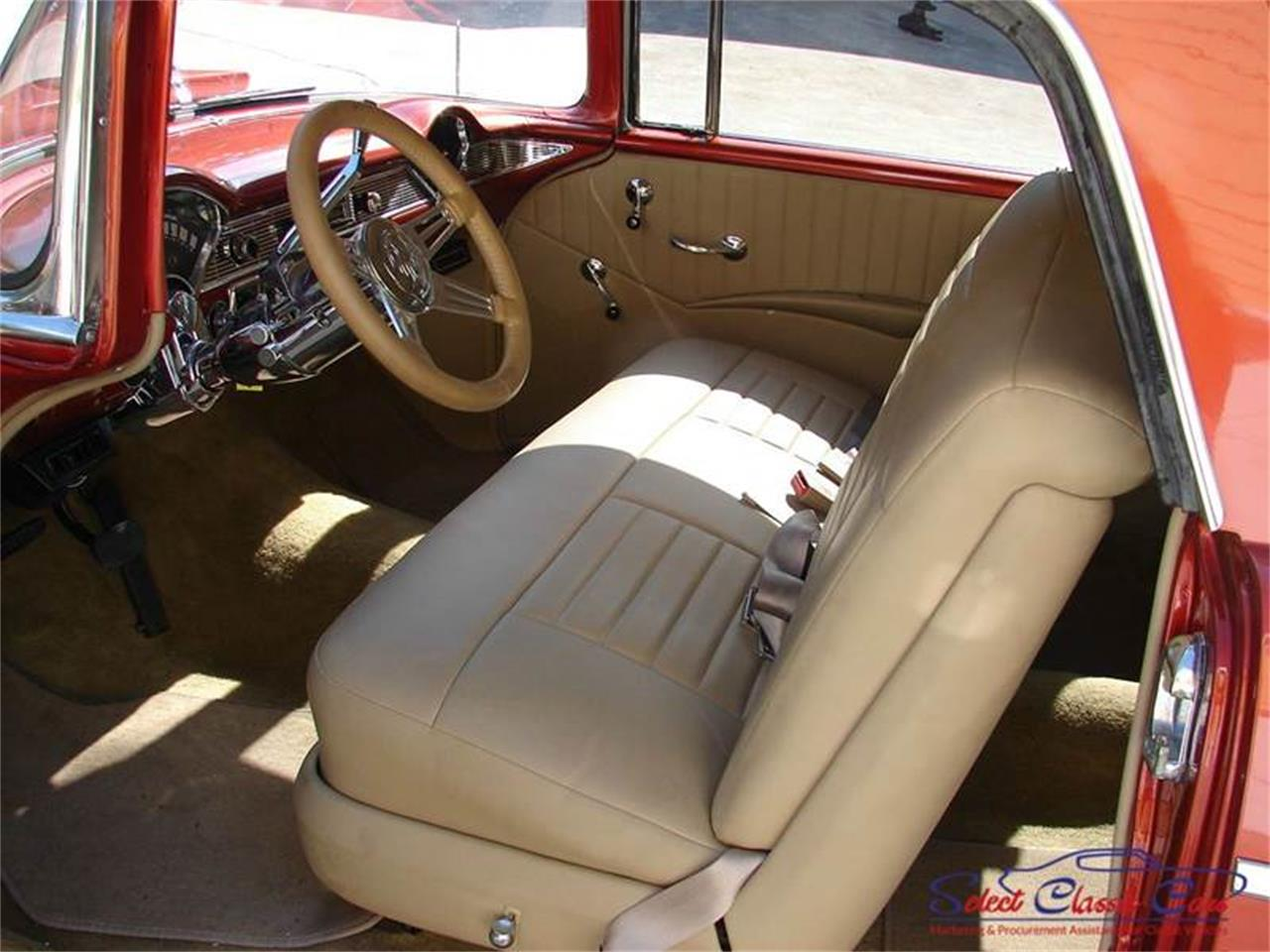 Large Picture of Classic 1956 Bel Air - $59,500.00 Offered by Select Classic Cars - LDM8