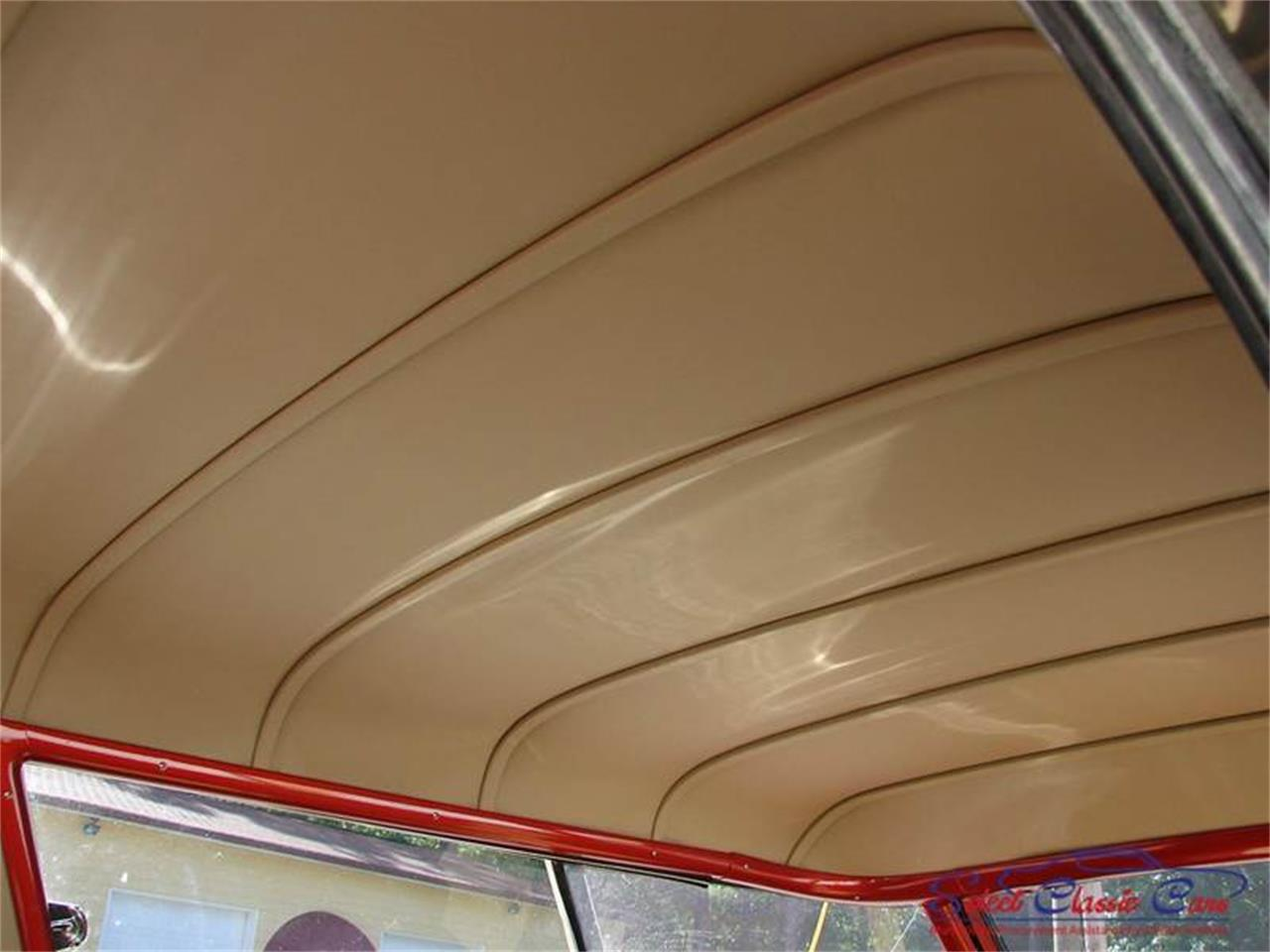 Large Picture of 1956 Chevrolet Bel Air located in Hiram Georgia - $59,500.00 Offered by Select Classic Cars - LDM8
