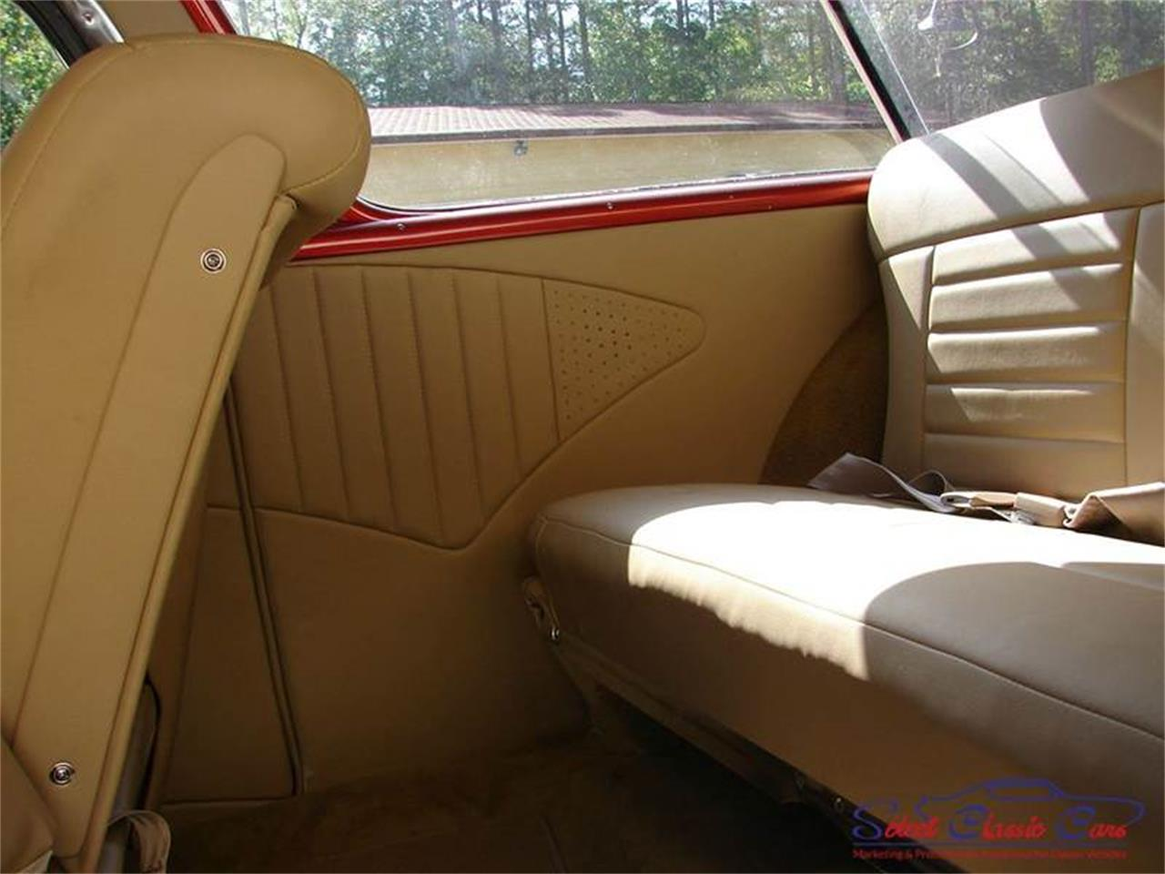 Large Picture of '56 Chevrolet Bel Air located in Georgia Offered by Select Classic Cars - LDM8
