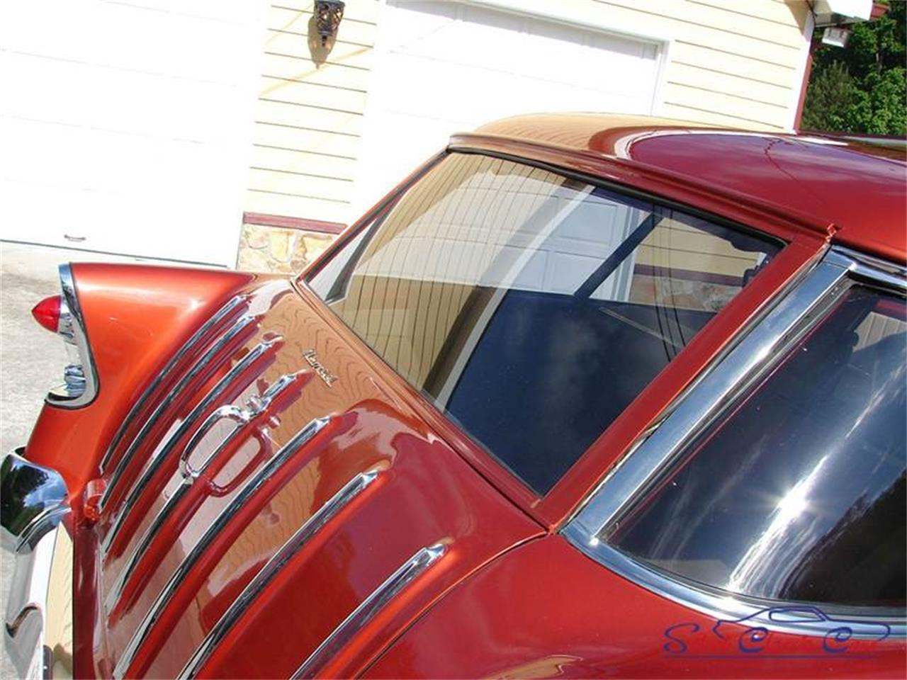 Large Picture of Classic '56 Chevrolet Bel Air Offered by Select Classic Cars - LDM8