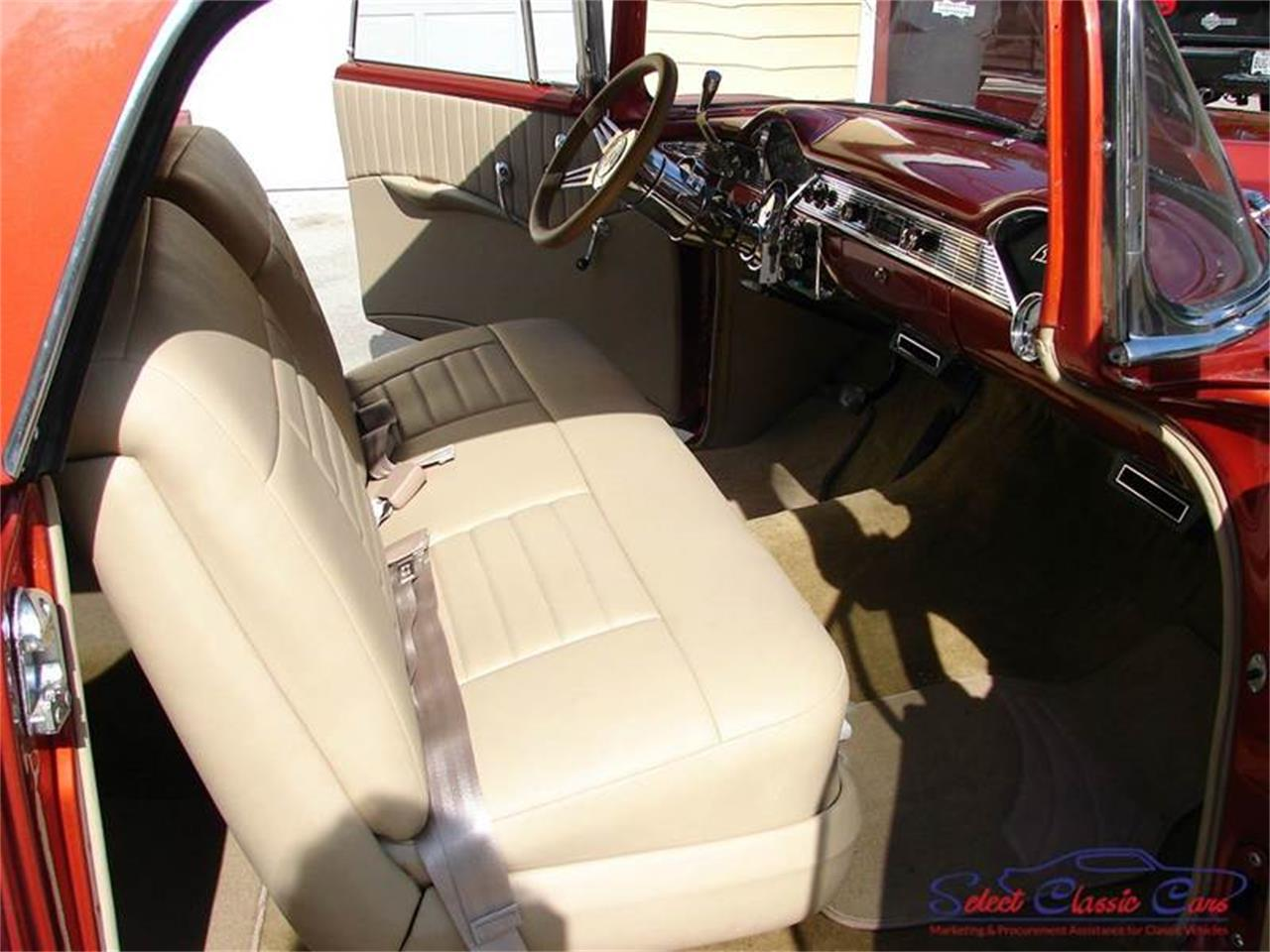 Large Picture of Classic 1956 Bel Air Offered by Select Classic Cars - LDM8