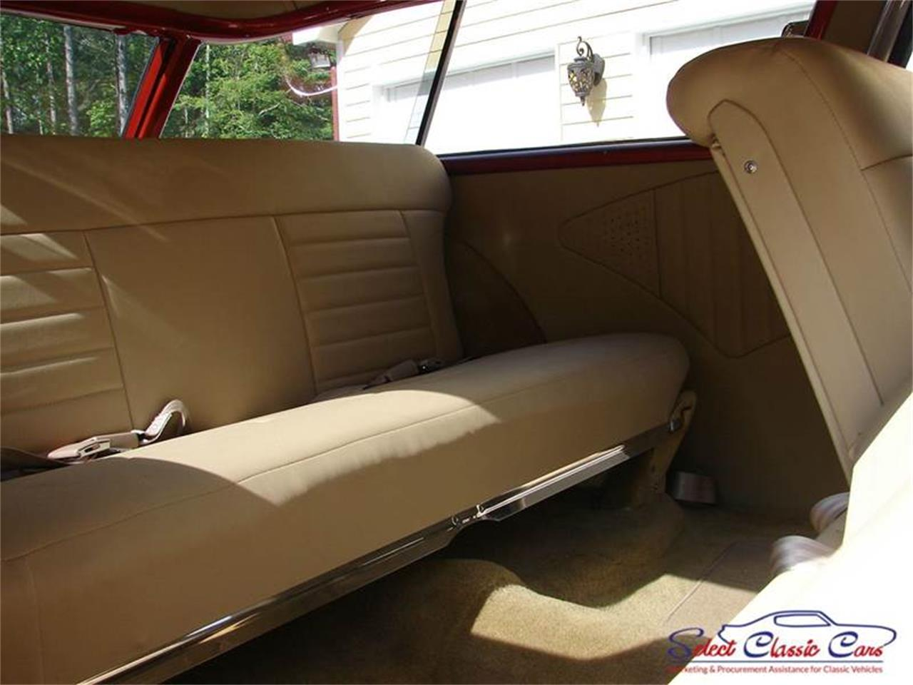 Large Picture of Classic 1956 Chevrolet Bel Air - $59,500.00 Offered by Select Classic Cars - LDM8