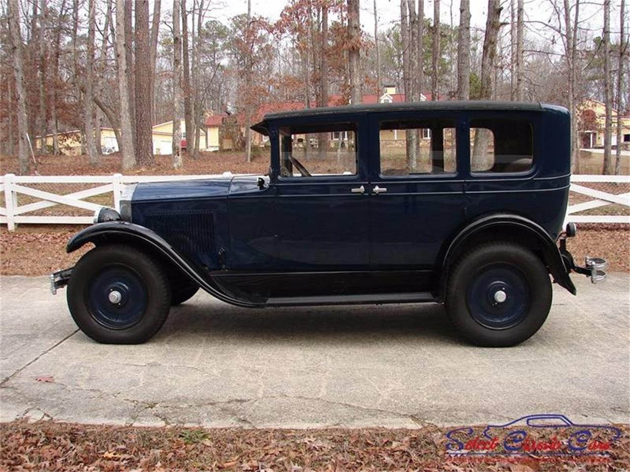 Large Picture of 1928 Classsic located in Georgia - $30,500.00 - LDME