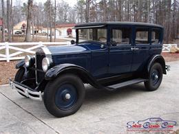 Picture of Classic '28 Buick Classsic located in Georgia Offered by Select Classic Cars - LDME