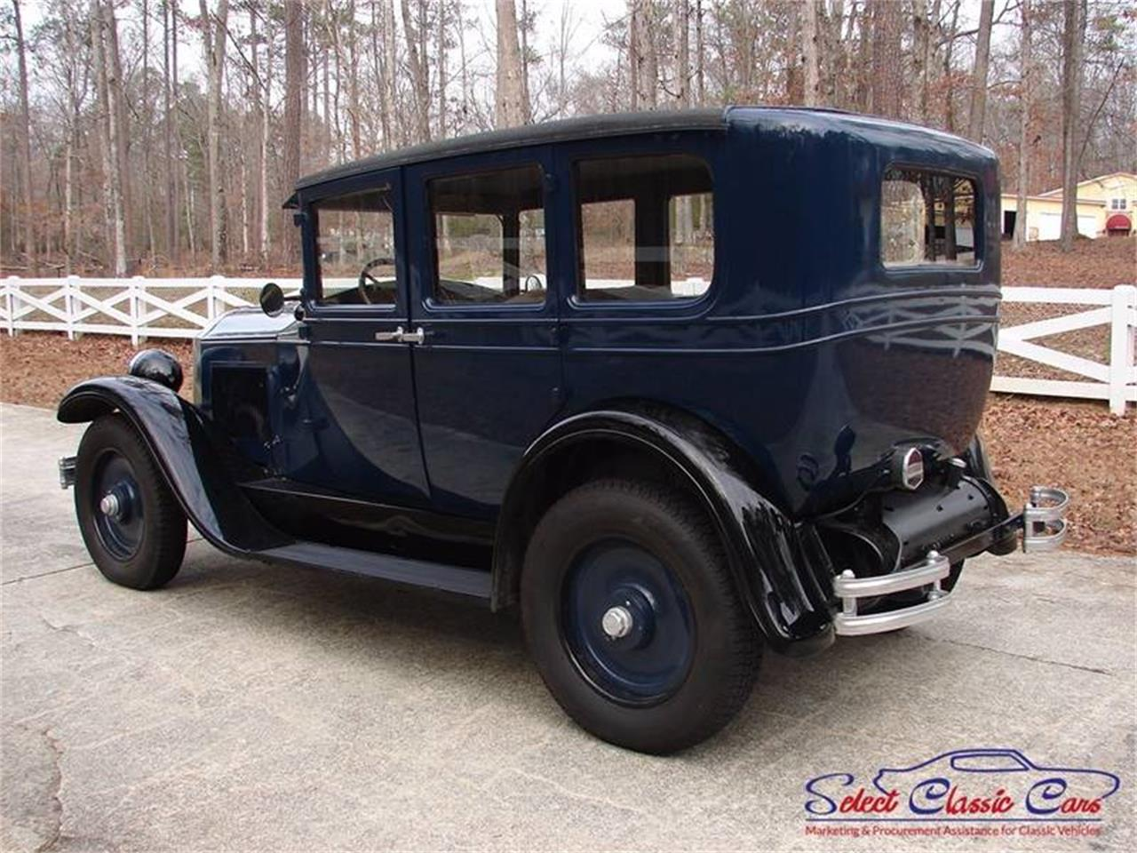 Large Picture of Classic 1928 Classsic located in Georgia Offered by Select Classic Cars - LDME