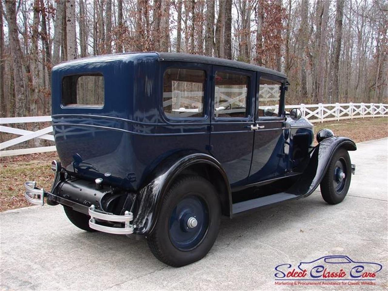 Large Picture of Classic 1928 Classsic Offered by Select Classic Cars - LDME