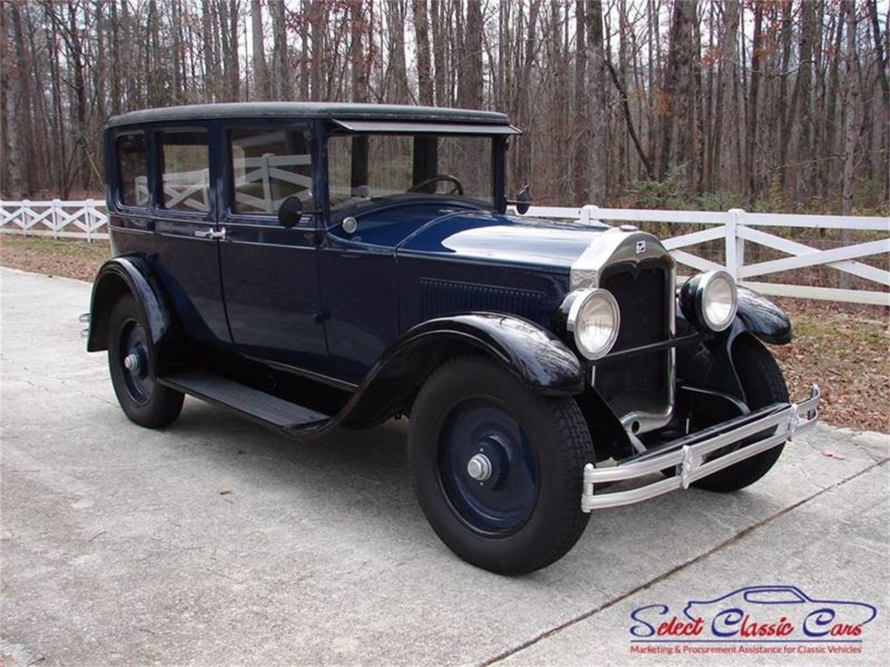 Large Picture of '28 Buick Classsic - $30,500.00 Offered by Select Classic Cars - LDME