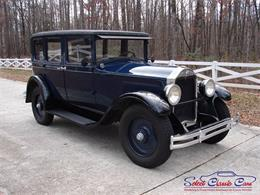 Picture of Classic 1928 Classsic located in Georgia - $30,500.00 Offered by Select Classic Cars - LDME