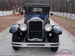 Picture of 1928 Buick Classsic located in Hiram Georgia - $30,500.00 Offered by Select Classic Cars - LDME